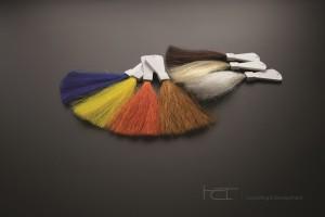 HCT shades